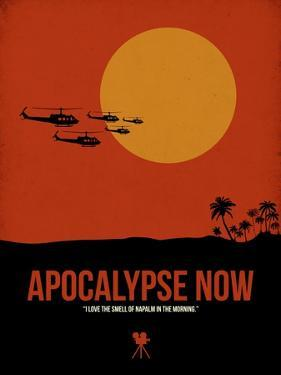Apocalypse Now by NaxArt