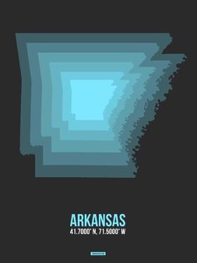 Arkansas Radiant Map 4 by NaxArt