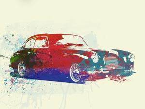 Aston Martin Db 2 by NaxArt