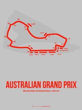 Australian Grand Prix 1 by NaxArt