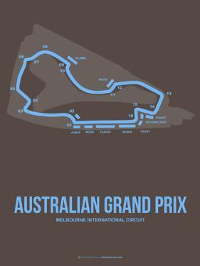 Australian Grand Prix 2 by NaxArt