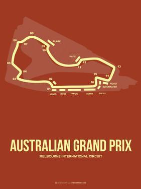 Australian Grand Prix 3 by NaxArt