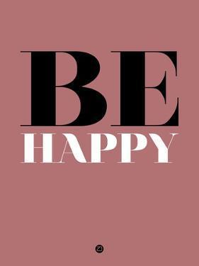Be Happy 2 by NaxArt