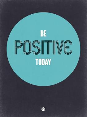Be Positive Today 2 by NaxArt
