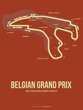 Belgian Grand Prix 2 by NaxArt