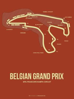 Belgian Grand Prix 2 by NaxArt