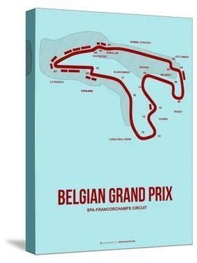 Belgian Grand Prix 3 by NaxArt