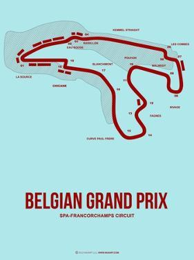 Belgian Grand Prix 3 by NaxArt