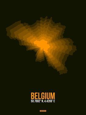 Belgium Radiant Map 2 by NaxArt