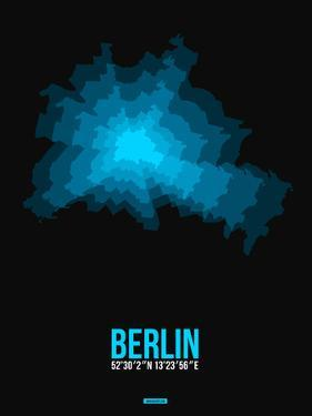 Berlin Radiant Map 1 by NaxArt