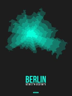 Berlin Radiant Map 3 by NaxArt