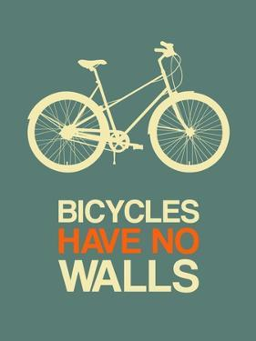 Bicycles Have No Walls 3 by NaxArt