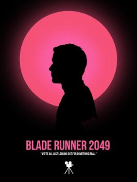 Blade Runner 2049 by NaxArt