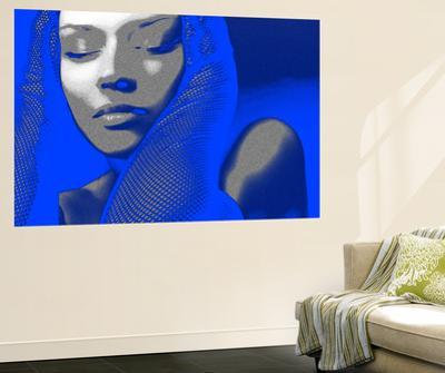 Blue Beauty by NaxArt