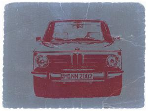 Bmw 2002 Front by NaxArt