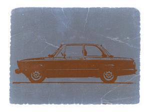 Bmw 2002 by NaxArt