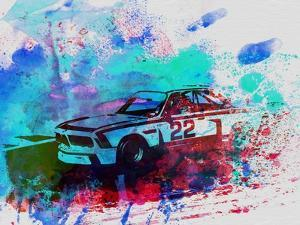Bmw 3.0 Csl by NaxArt