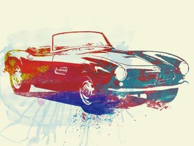 Bmw 507 by NaxArt