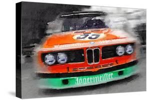 BMW Front End Watercolor by NaxArt