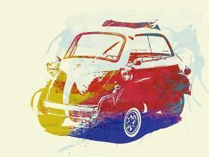 Bmw Isetta by NaxArt