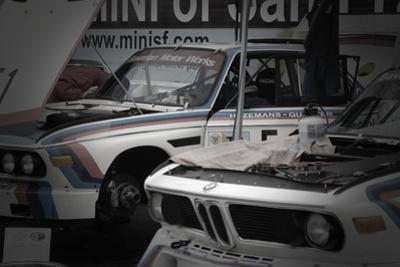 BMW M Racing Team by NaxArt