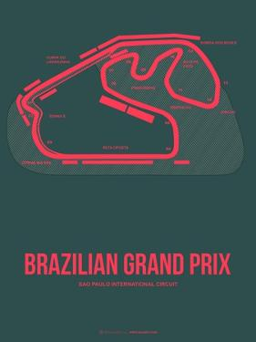 Brazilian Grand Prix 2 by NaxArt