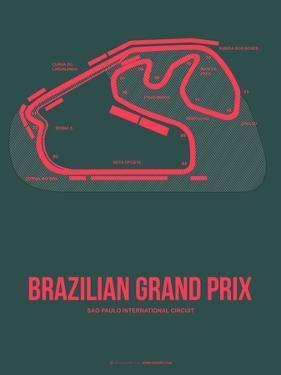 Brazilian Grand Prix 2 by NaxArt