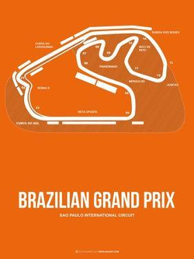 Brazilian Grand Prix 3 by NaxArt