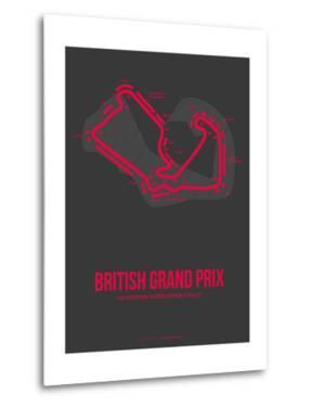 British Grand Prix 2 by NaxArt