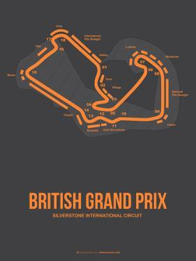 British Grand Prix 3 by NaxArt