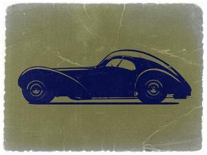 Bugatti 57 S Atlantic by NaxArt