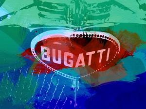 Bugatti Grill by NaxArt