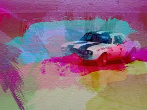 Camaro Racing by NaxArt