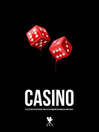 Casino by NaxArt