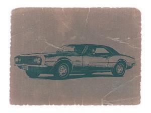 Chevy Camaro by NaxArt