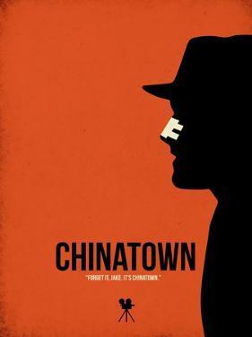 Chinatown by NaxArt