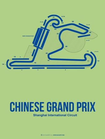 Chinese Grand Prix 1 by NaxArt