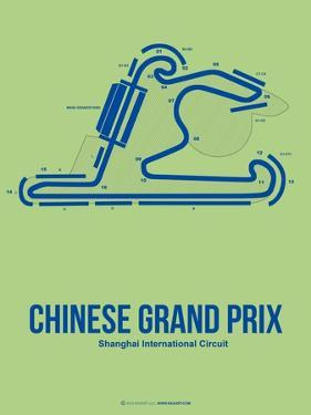 Chinese Grand Prix 1 by NaxArt