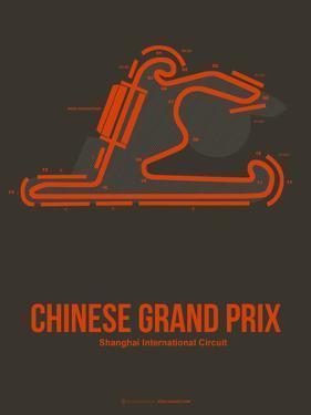 Chinese Grand Prix 2 by NaxArt