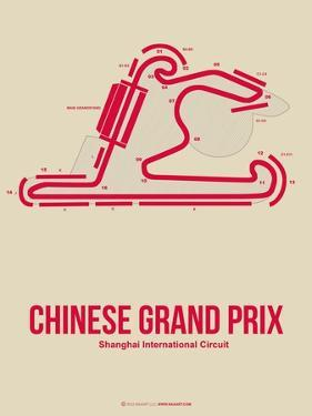 Chinese Grand Prix 3 by NaxArt