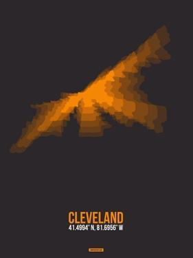 Cleveland Radiant Map 3 by NaxArt