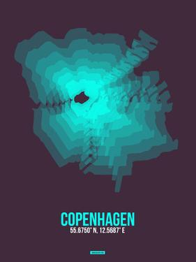 Copenhagen Radiant Map 2 by NaxArt