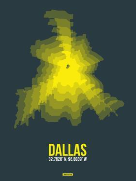 Dallas Radiant Map 1 by NaxArt
