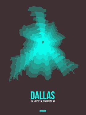 Dallas Radiant Map 2 by NaxArt