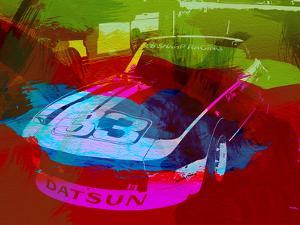 Datsun by NaxArt