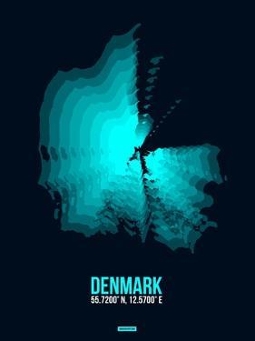 Denmark Radiant Map 2 by NaxArt
