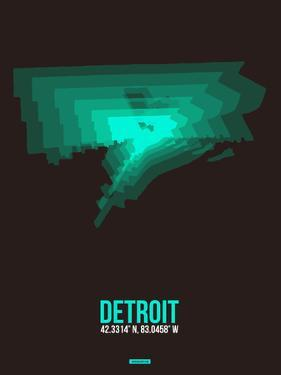 Detroit Radiant Map 4 by NaxArt