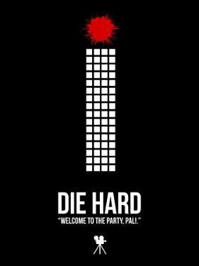 Die Hard by NaxArt