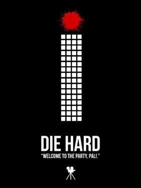 Die Hard by NaxArt