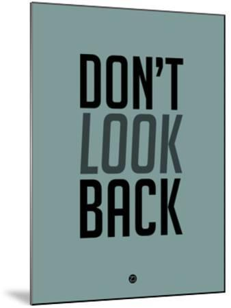 Don't Look Back 1 by NaxArt